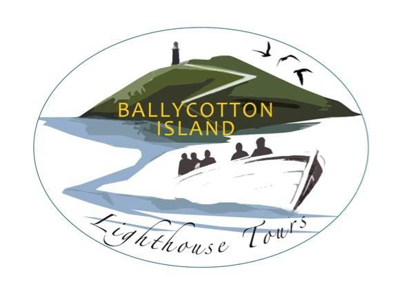 Ballycotton Island Lighthou Tours