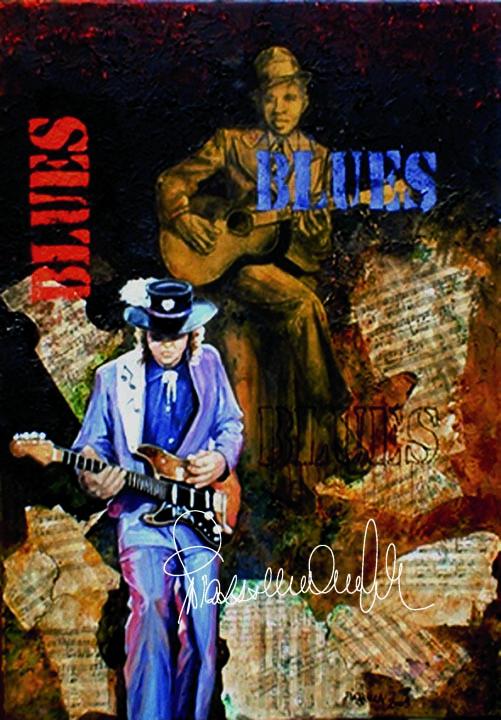 blues albenga