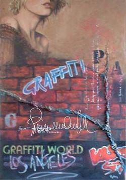 graffiti 70