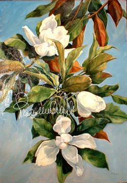 magnolia tif