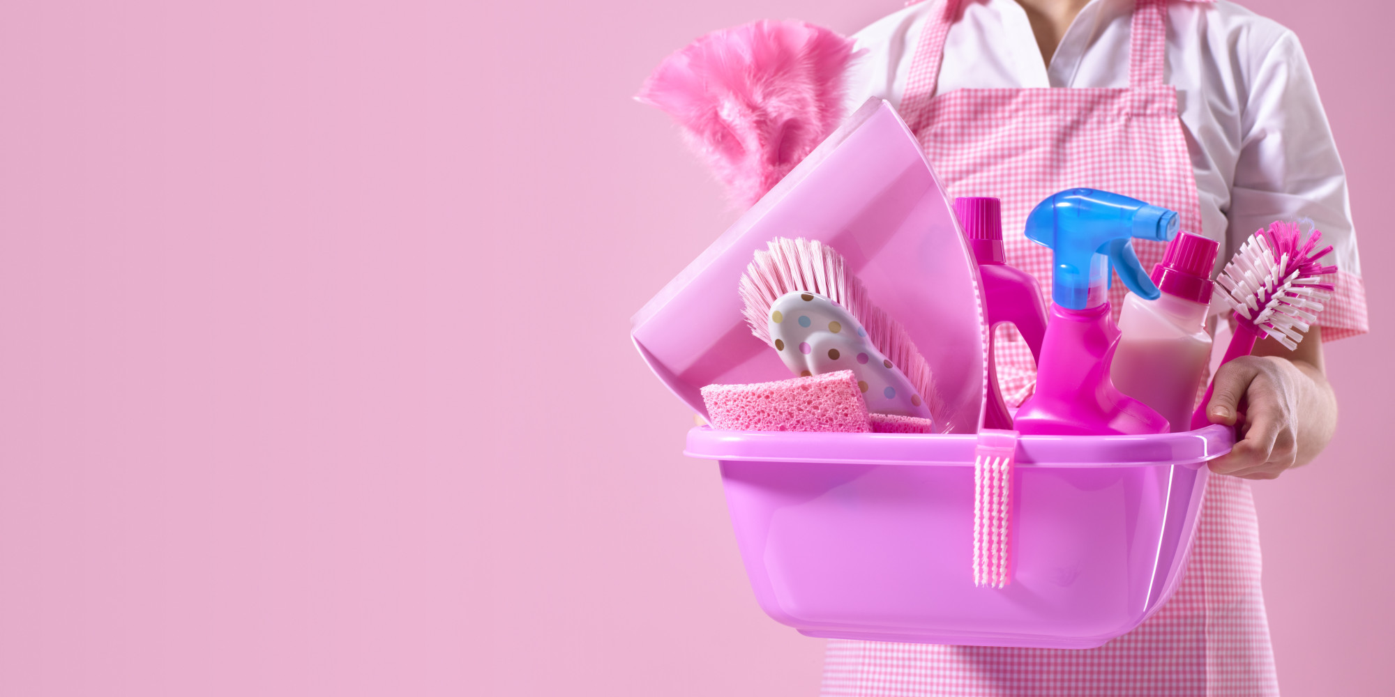 Cleaning Company Dubai Maid Services