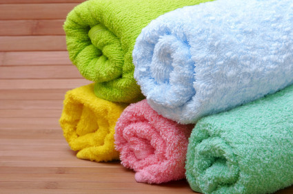 Smelly towels? 4 Easy ways to fix it - Best Cleaning Services in Dubai
