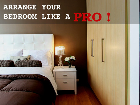 How to Arrange your Bed That it Could Be Featured on a Magazine - Best Cleaning Company in Dubai