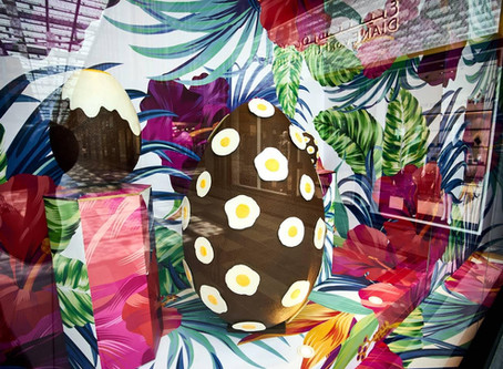 Boutique Le Chocolat launches Spring Collection