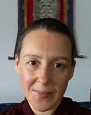 Ani Tenzin Wangmo, PhD
