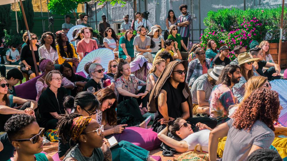 Culture in Action: Conversations in Social Practice Art
