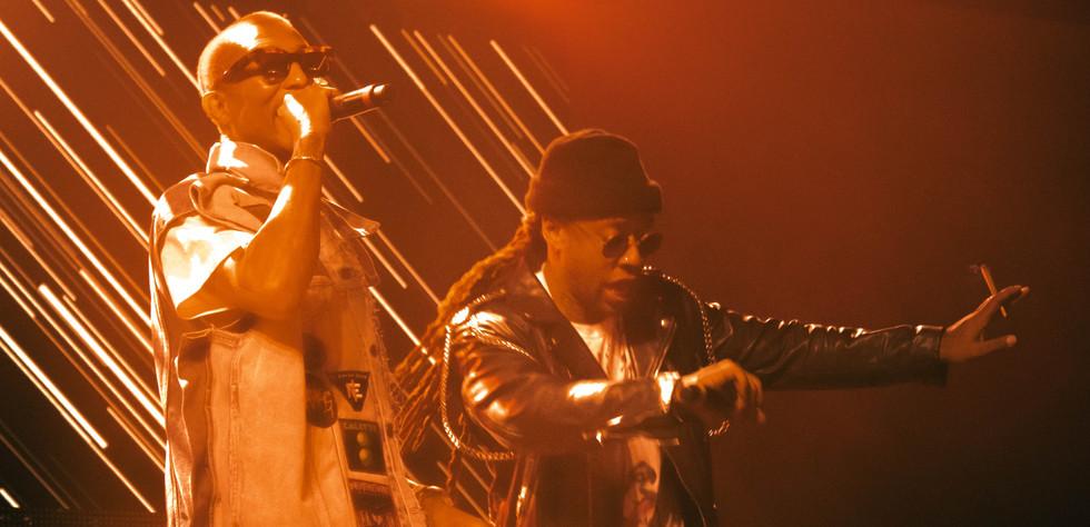 Pharrell Williams & Ty Dolla $ign