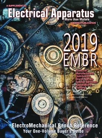 ElectroMechanical Bench Reference 2019