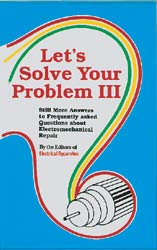 Let's Solve Your Problem (Vol. III)