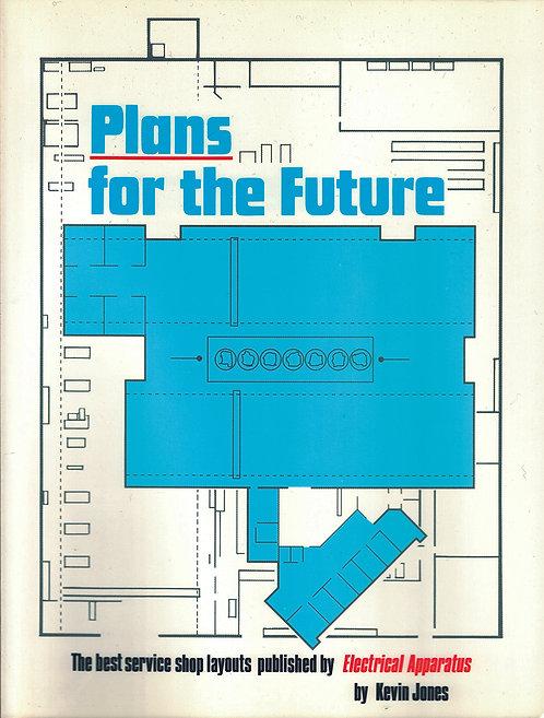 Plans/Steps