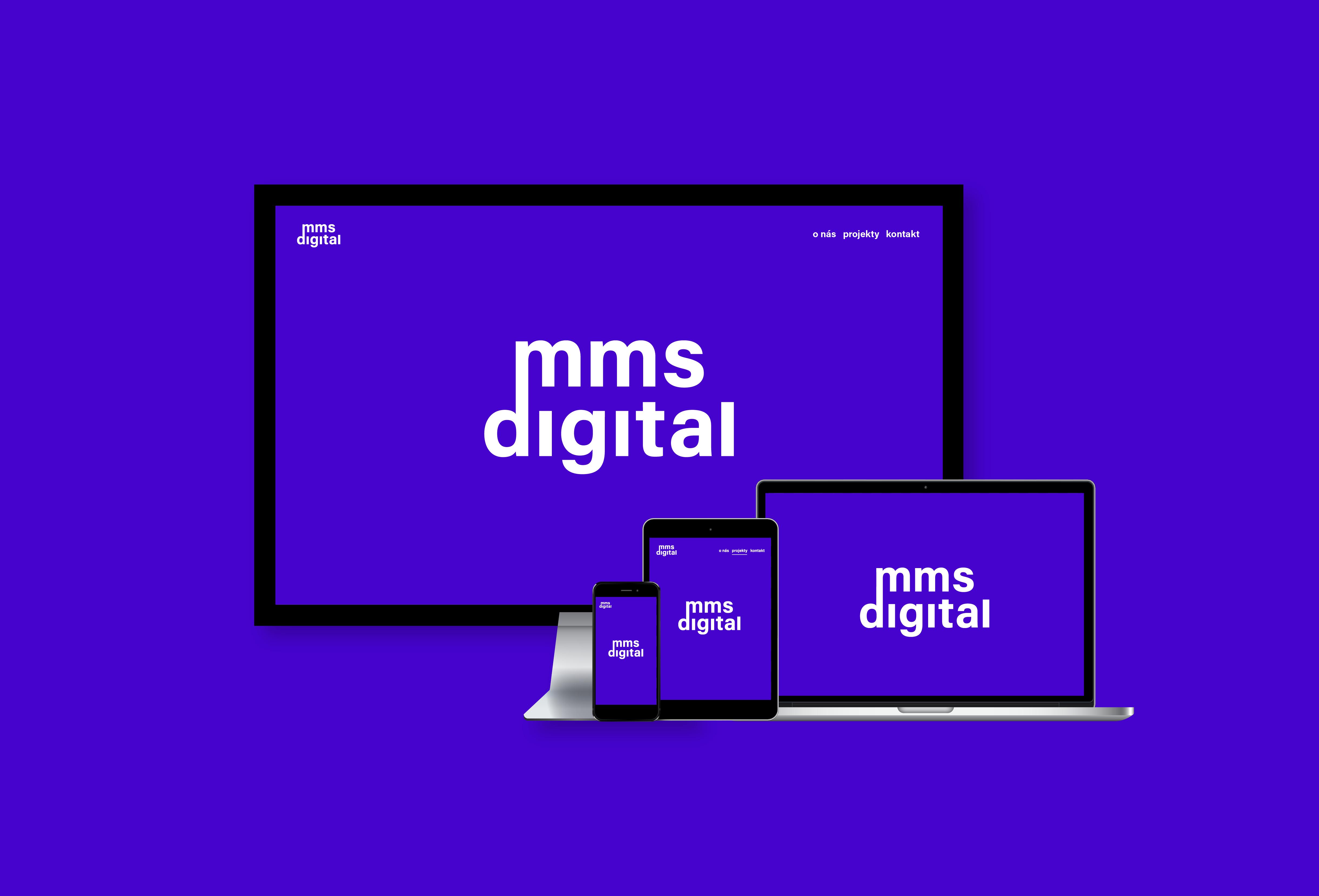mms digital identity