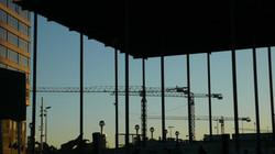 Arpentage de construction