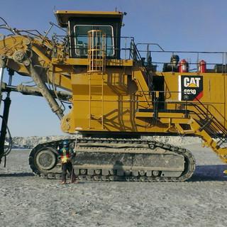 arpentage mines