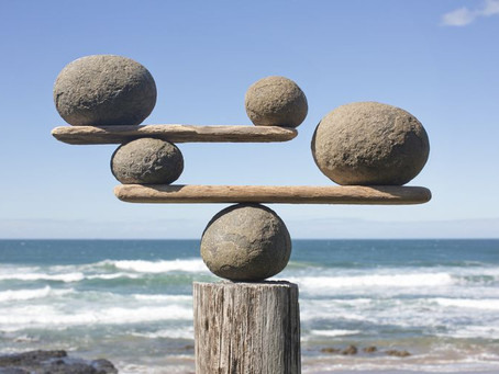 How to Make a Better You – Finding Balance