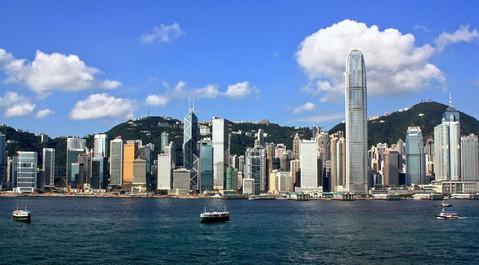 KoCentral, Hong Kong