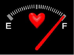 How to Make a Better You – Is Your Love Tank Full?