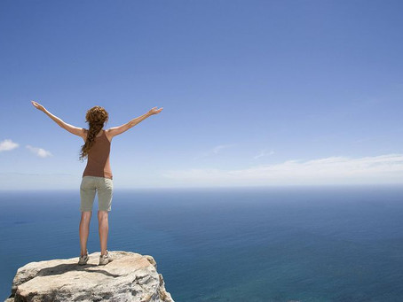 How to Make a Better You –  Fear is Excitement on Pause