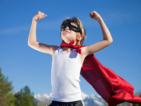 How to Make a Better You –  Believing in Yourself