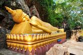Mount Phousi - Luang Prabang, Laos