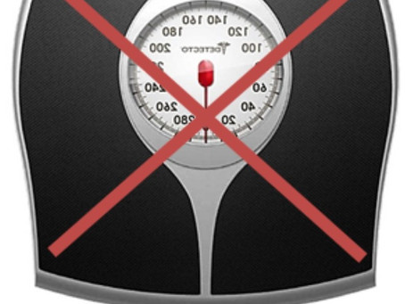 How to Make a Better You – What Weight Is My Ideal Weight