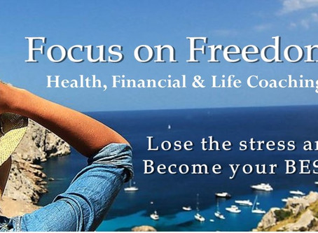 The History of Focus on Freedoms – How to Make a Better You ~ Believe Dreams Do Come True!