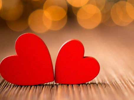 How to Make a Better You – Love Heals All Wounds