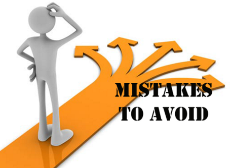10 Retirement Mistakes to Avoid