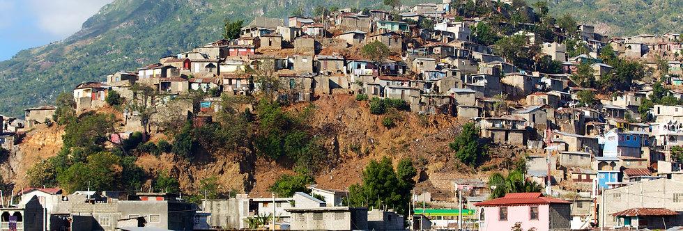 Haiti 8-Day Itinerary