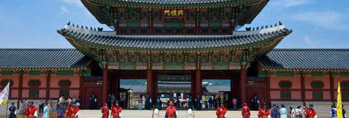 South Korea 7-Day Itinerary