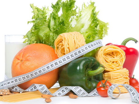How to Make a Better You – Diet or Not to Diet; That is the Question?