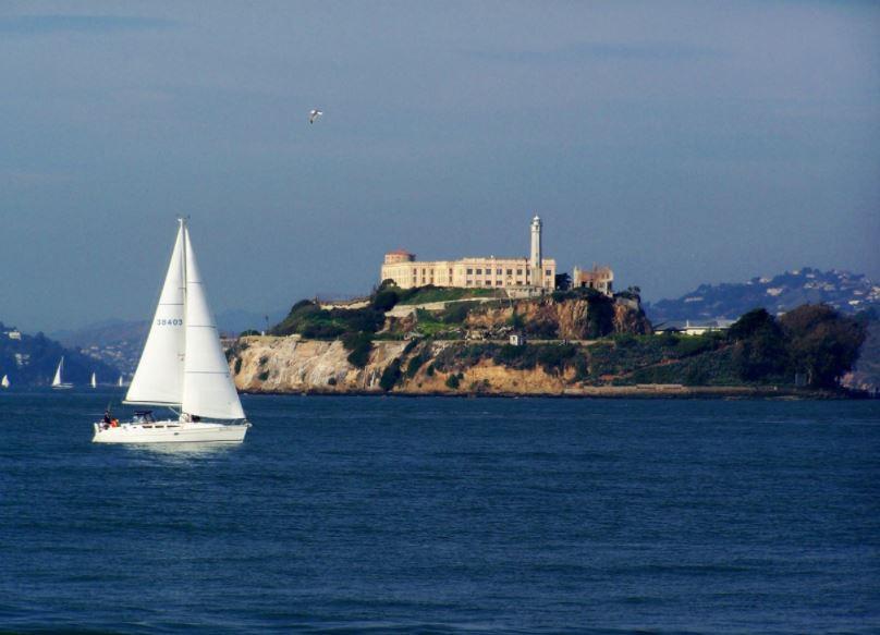 Alcatraz -San Francisco, CA