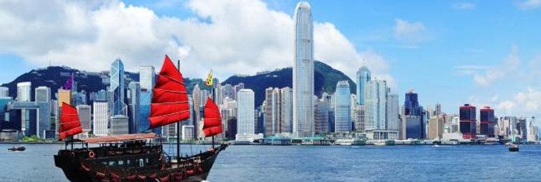 Hong Kong_        Vietnam 10-Day Itinerary