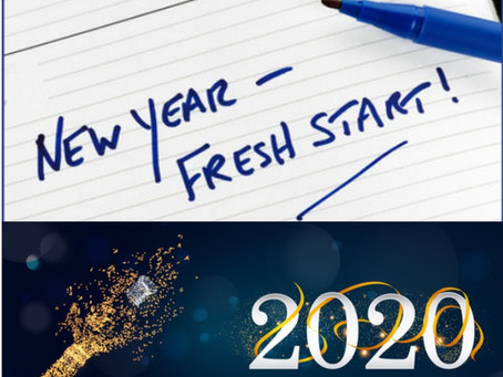 How to Make a Better You – New Year…Fresh Start
