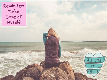 How to Make a Better You – Self- Care is Not Selfish; It's What Allows You to Give More Generously