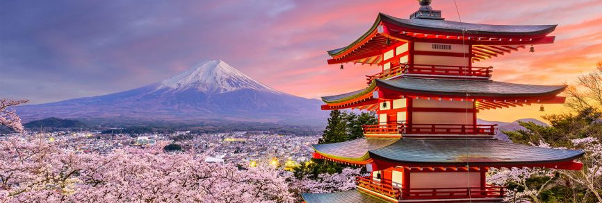 Japan 6-Day Itinerary