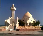 Mosque - Al Khobar, Saudi Arabia