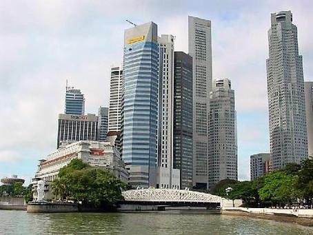 Adventures with John & Nina – The Amazing City of Singapore