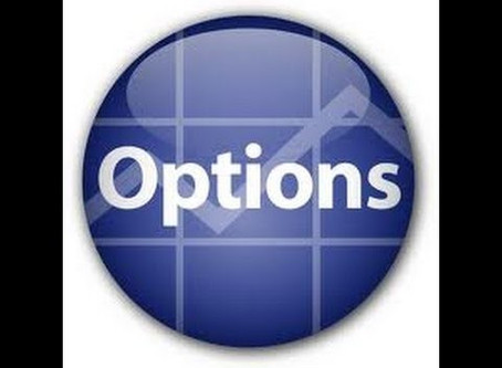 Options - The Basics