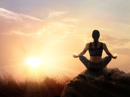 How to Make a Better You – Exercise is Good for the Mind, Body, and Spirit