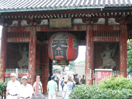 Adventures with John & Nina – Amazing Asian Adventure – Wow! Japan & Hawaii!