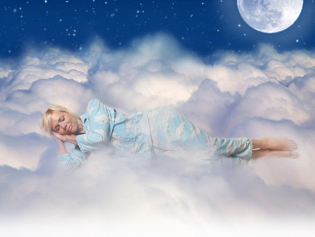 How to Make a Better You – Are You Getting Enough Sleep?