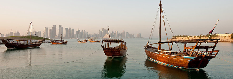 Qatar  7-Day Itinerary