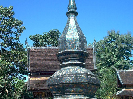 Adventures with John & Nina –  Where is Laos? (Part 2)