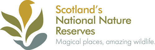 Scolands National Nature Reserve Logo