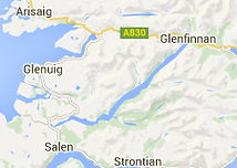 Loch Sheil Cruises a grand day out from the best hot tub in Scotland!