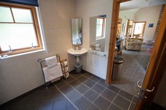 Rose Cottage Wet-room