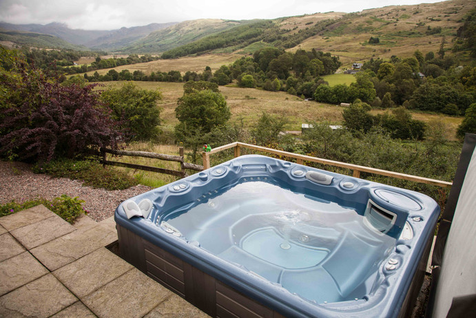 The Hot-tub
