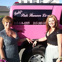 Limousine Transportation in Indianapolis