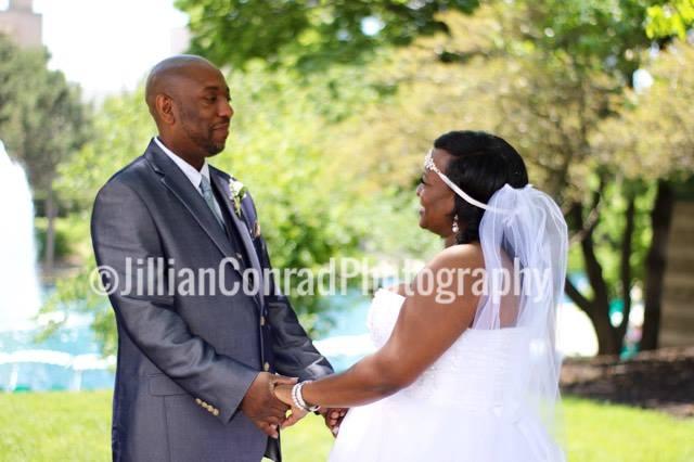 Wedding Photography - Jillian Conrad