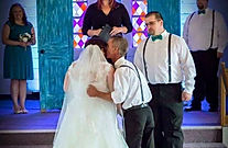 Wedding Ceremony Officiant, Professional Speaker, Ministers, Ordained Clergy, Wedding Officiants in Marion County